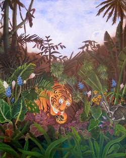 Tiger series #3