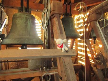 Wolli und die Botschaft der Glocken