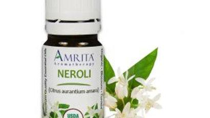 Amrita Aromatherapy-Fairfield, IA