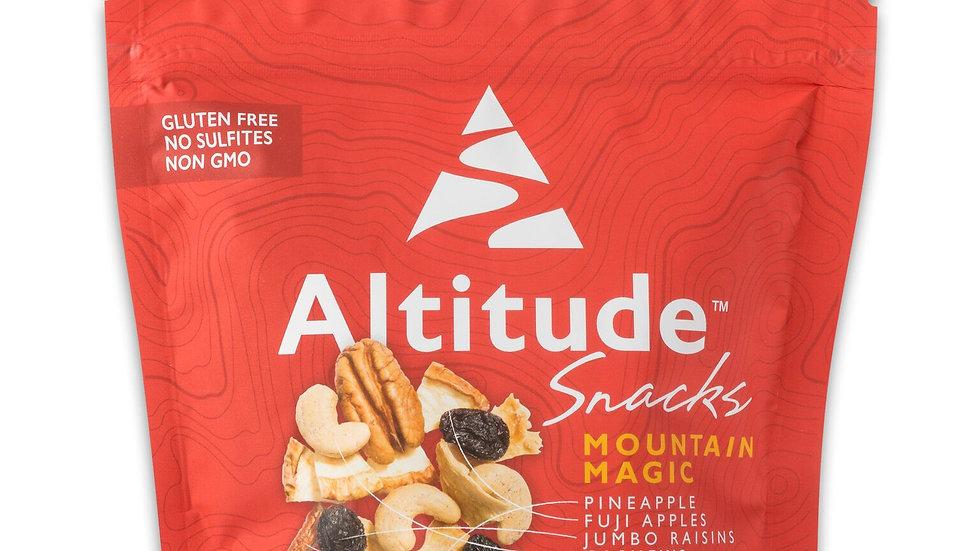 Altitude Snacks-    Steamboat Springs, CO