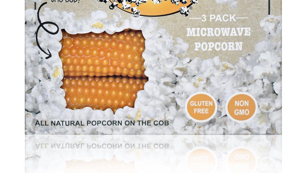 Poppin Cobs-Popcorn on Cob     Carmel, IN
