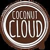 Coconut-Cloud-Logo-Pan4625_BROWN registe