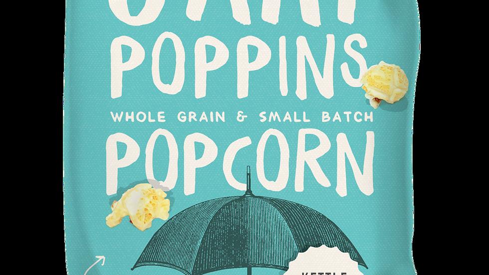 Gary Poppin's Popcorn         Los Angeles, CA