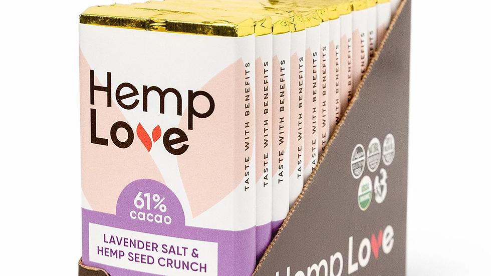 Hemp Love -Vegan Chocolate     Malibu, CA