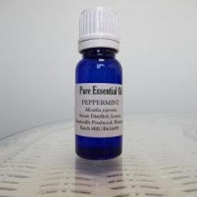 Peppermint 15ml