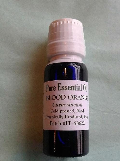 Blood Orange 5ml