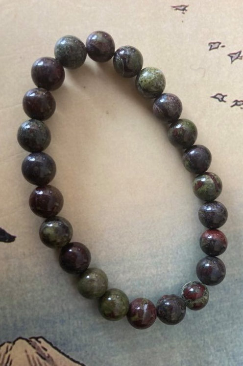 Dragons Blood Bracelet