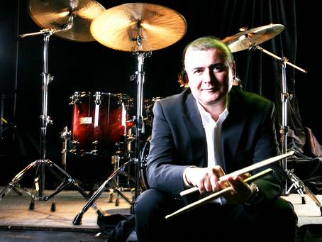 On Twins: STEVE WHITE, drummer