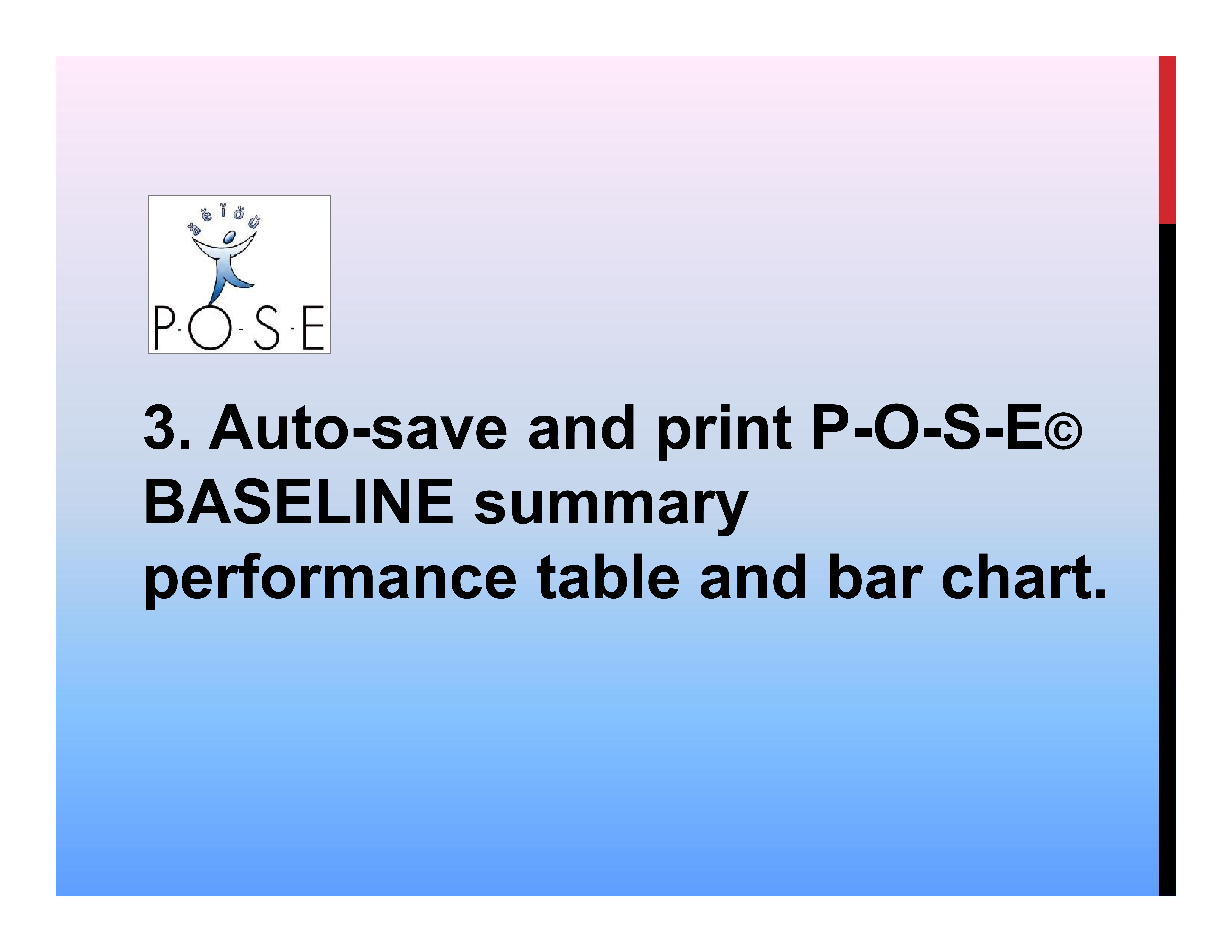 P-O-S-E literacy ELL phonology 5