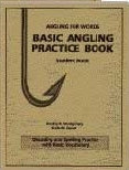 G, Basic Angling Practice Book