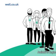 Well Online Pharmacy Video
