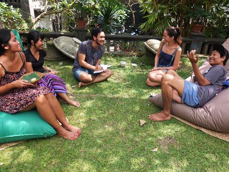 CINC's Summer Getaway in Bali