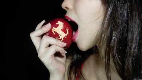 Neurocreativity Mini-series: an Apple, a Ferrari, and the Human Brain