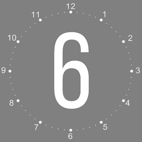 Абонемент на 6 часов
