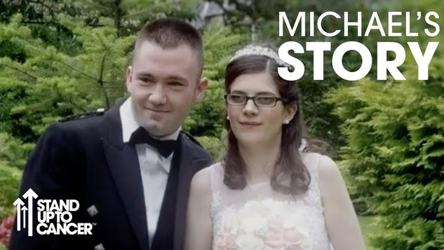 Stand Up To Cancer: Michael's Story - CHANNEL 4
