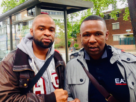 SHABOOM!💥: WHAT MY BROTHER'S DEATH TAUGHT ME ABOUT LIFE!