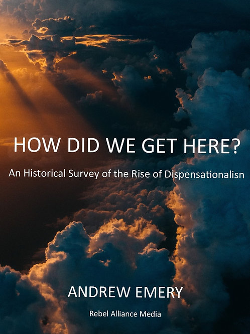 How Did We Get Here? - eBook