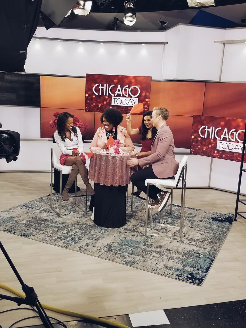 NBC Chicago Today