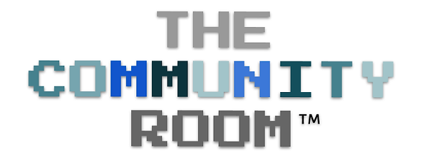 The Community Room - Logo.png