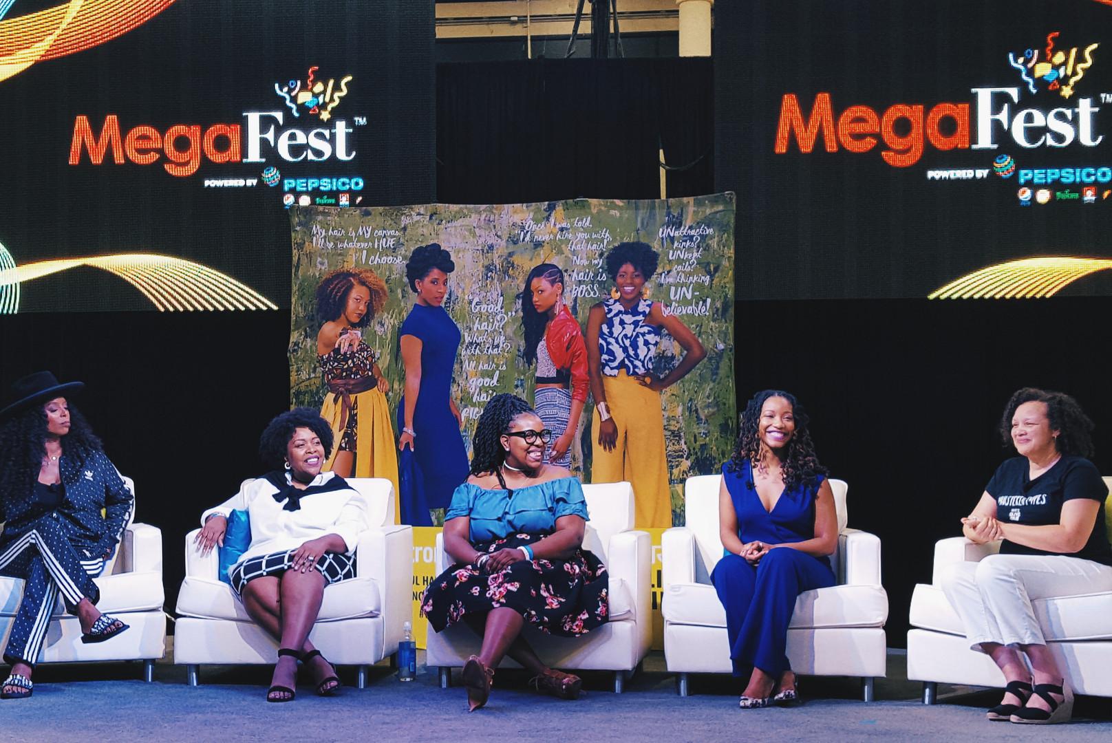 T.D. Jakes MegaFest Conference