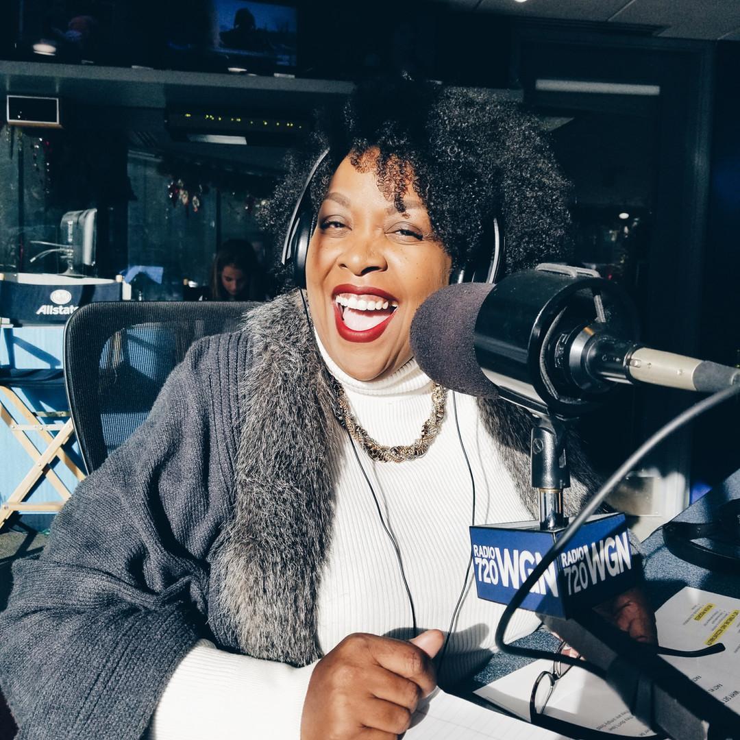 WGN Radio 720AM