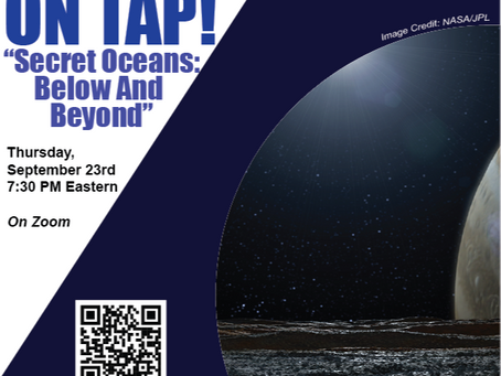 """Onward for """"On Tap!"""""""