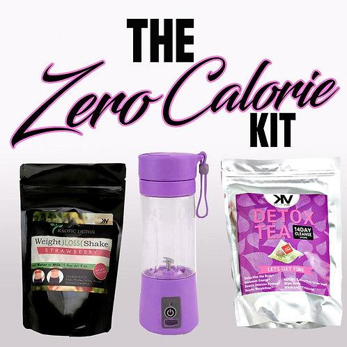 The Zero Calorie Kit
