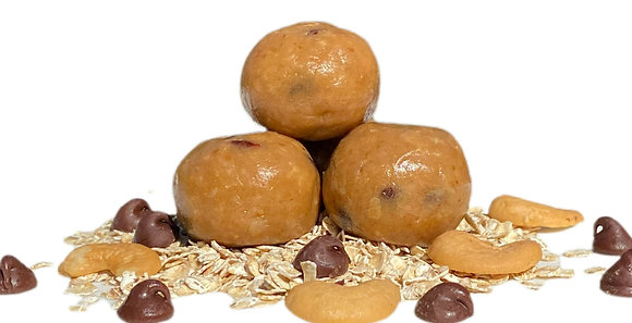 Cashew Cookie (6 Pack)
