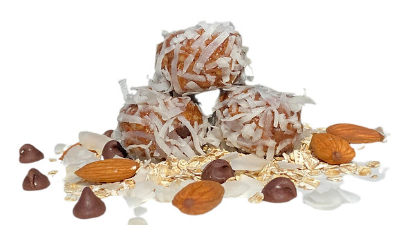 Almond Bliss (6 Pack)