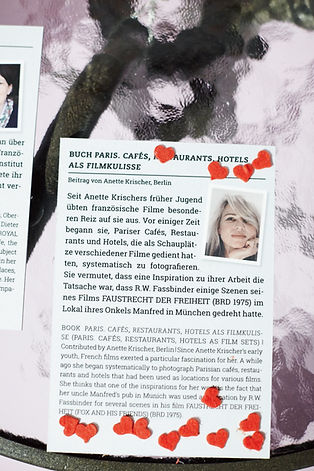 Anette Krischer