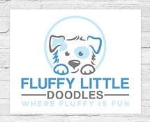Logo-Design---Fluffy-Little-Doodles---20