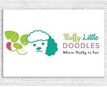 Logo-Design2---Fluffy-Little-Doodles---2
