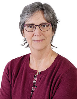 Tina Sabo