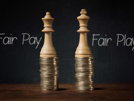 Lohngerechtigkeit – Risiken des Vergütungssystems