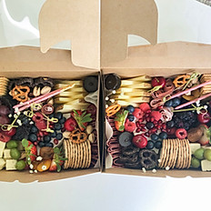 Medium graze box