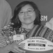 Thelma Vasquez