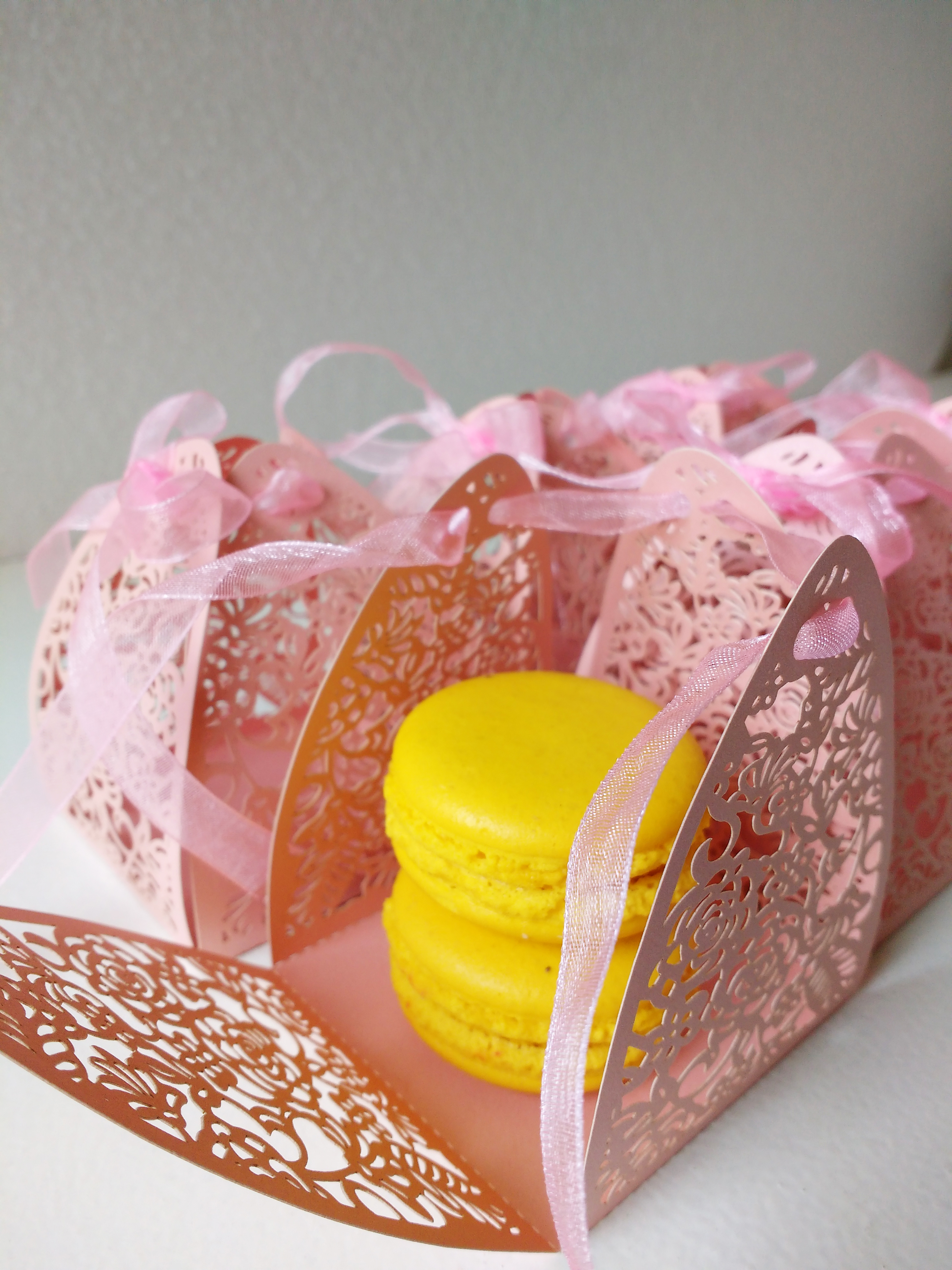 Favors, Gifting & Packaging