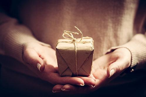 Family Shoot Gift Voucher