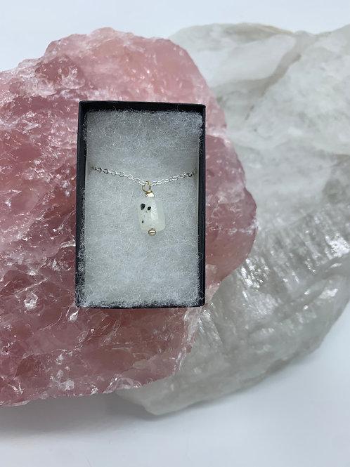 Small Rainbow Moonstone