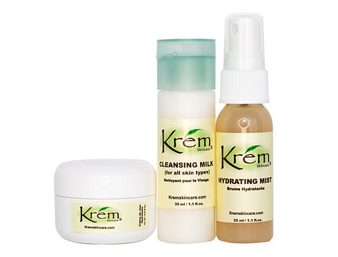 Firming Introductory Kit