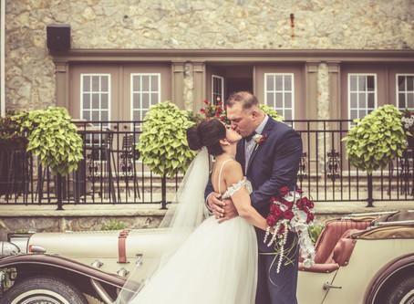 Andrea & Mark - Wedding :: PHOTO + CINEMA (Same Day Edit)