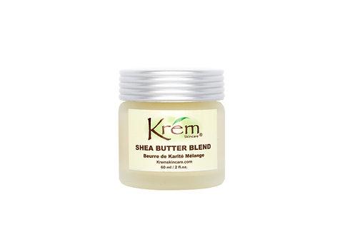 Shea Butter Blend (UnScented)
