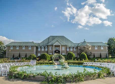 Wedding Venues Worth Looking at in the Niagara Region