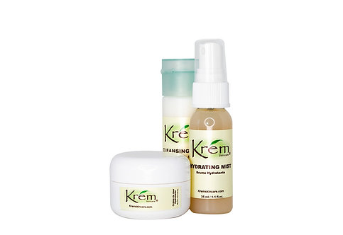 Sensitive Skin Introductory Kit