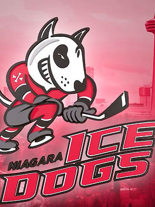 NIAGARA ICE DOGS