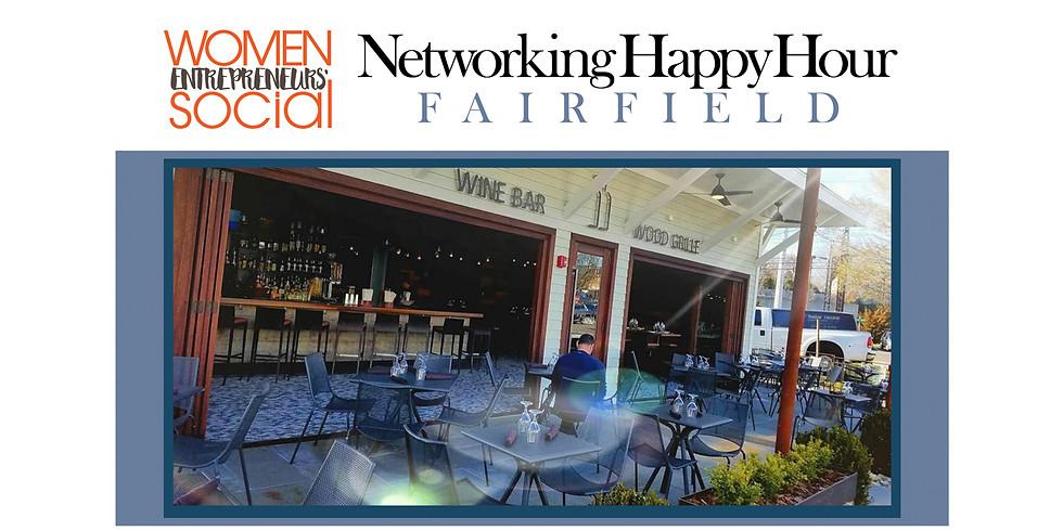 FAIRFIELD Networking Happy Hour June (1)