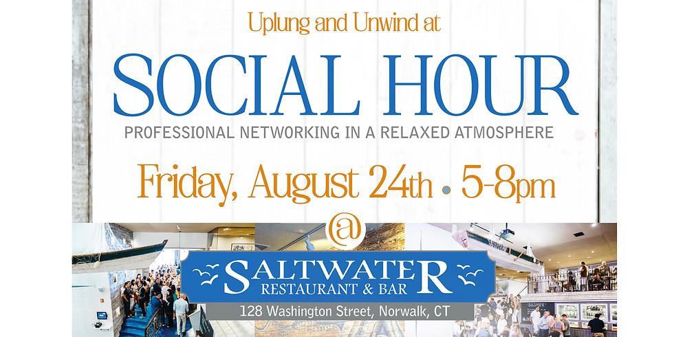 SOCIAL HOUR w/The Business Meetup