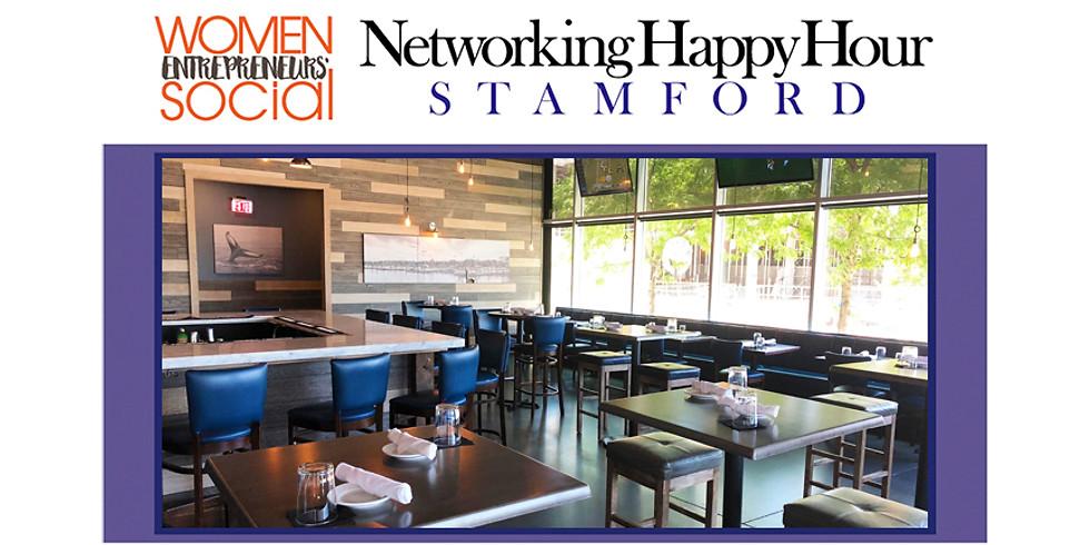 STAMFORD Networking Happy Hour - November