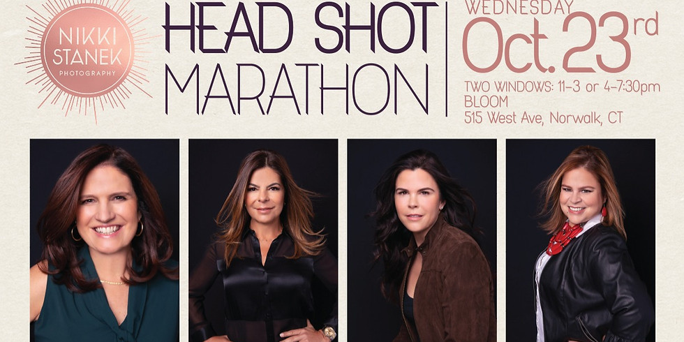 Head Shot Marathon