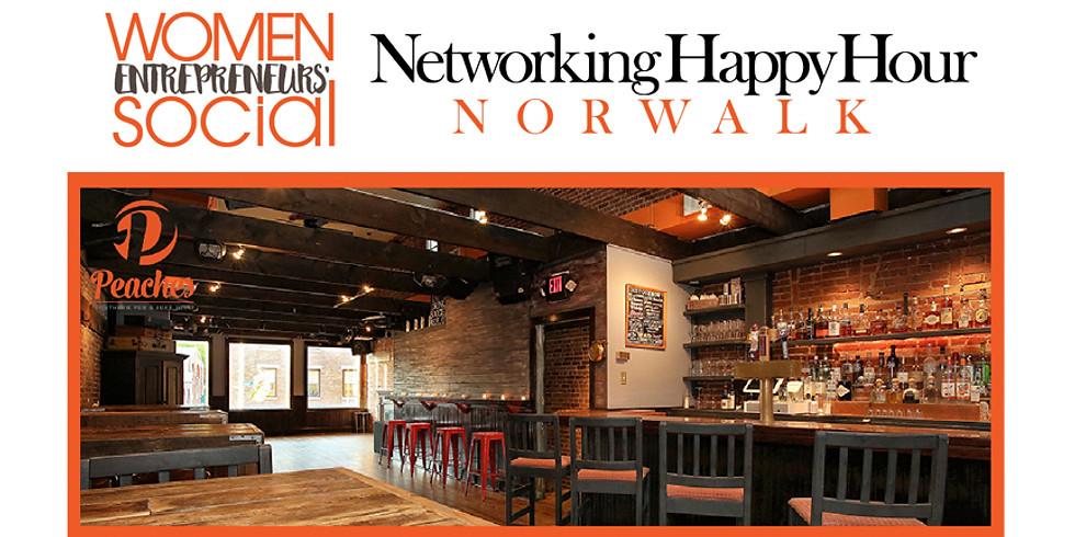 NORWALK - Networking Happy Hour